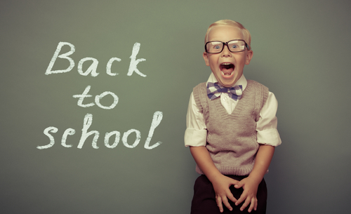 Enter to Win Staples $50 Gift Card: Back to School Contest!