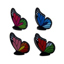 Butterfly Bag Clips Only $6.99!