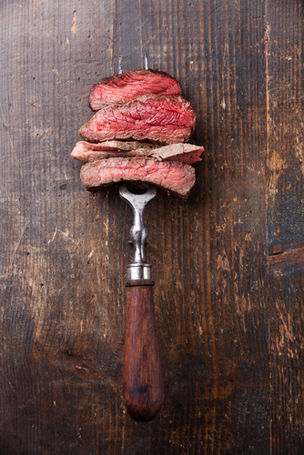 $1,730 Beef Bill: How Much Do You Spend on Meat?