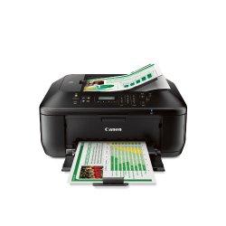 HOT! Canon Wireless Inkjet Printer 55% Off!