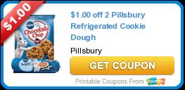 Coupons: Pillsbury, Betty Crocker, Bisquick and More!