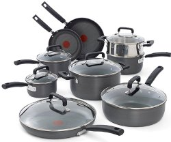 TODAY ONLY! 15-Piece Cookware Set Only $99.99!
