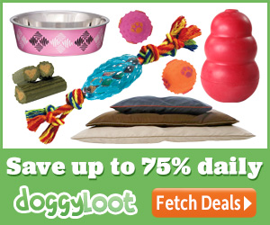 DoggyLoot: Daily Doggy Deals