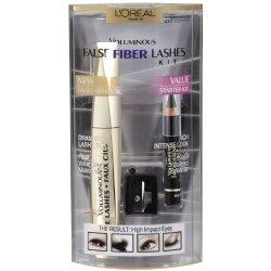 L'Oreal Voluminous False Fiber Mascara Lash Kit 32% Off!