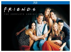 70% Off Friends: The Complete Series!