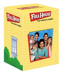 Full House Complete Series Collection 68% Off!