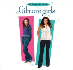 HOT! 79% Off The Gilmore Girls Complete Series Collection on DVD!