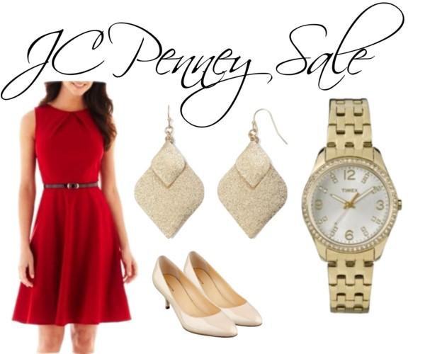 JCPenney Super Saturday Sale!