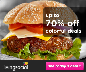 LivingSocial: Find Deals Near You!