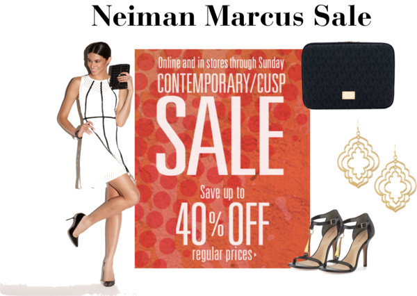 75% Off This Weekend | Neiman Marcus Coupon