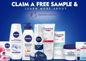 Score a FREE lotion sample today!