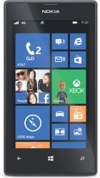 TODAY ONLY! Nokia Lumia 520 GoPhone (AT&T) 60% Off!