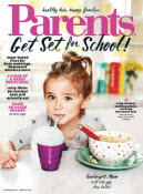 Score a FREE subscription to Parents Magazine today!