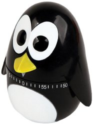 Adorable Penguin Timer Only $4.99!