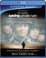 Saving Private Ryan Blu-Ray 75% Off!