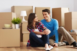 Moving in together? Use these tips to make sure you're on track