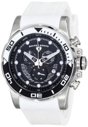 Swiss Legend Avalance Men's Watches Only $59.99!