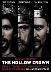 The Hollow Crown: The Complete Series Under $20!