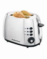 Hamilton Beach Toaster Under $30!