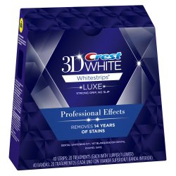Crest 3D White WhiteStrips 23% Off!