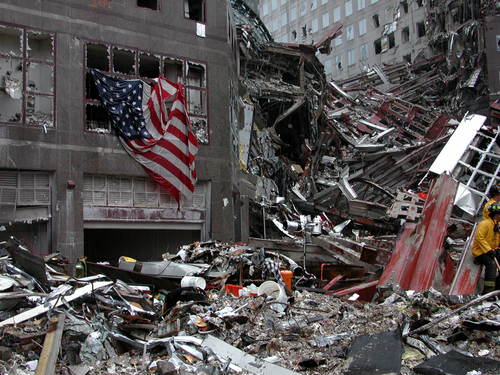 Bargain Babe Remembers Sept. 11 – Years Later