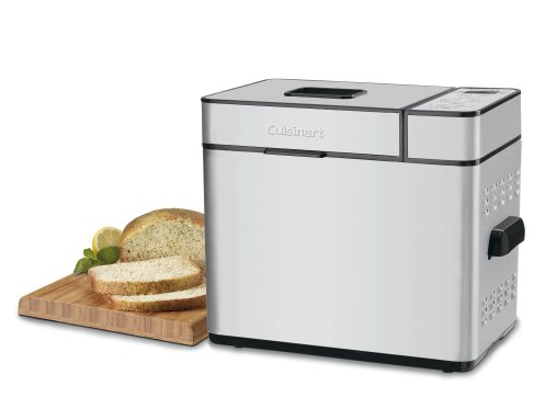 Cuisinart Bread Machine 57% Off!