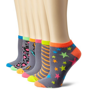 70% Off Betsey Johnson Tights and Socks!