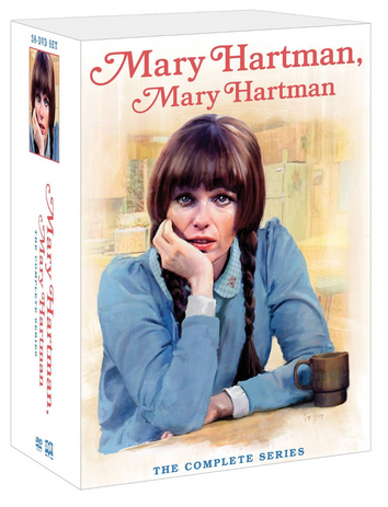 Mary Hartman, Mary Hartman: The Complete Series 68% Off!