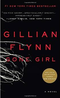 "New York Times Bestseller ""Gone Girl"" Under $10!"