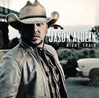 Score Jason Aldean's night train ablum for FREE today!