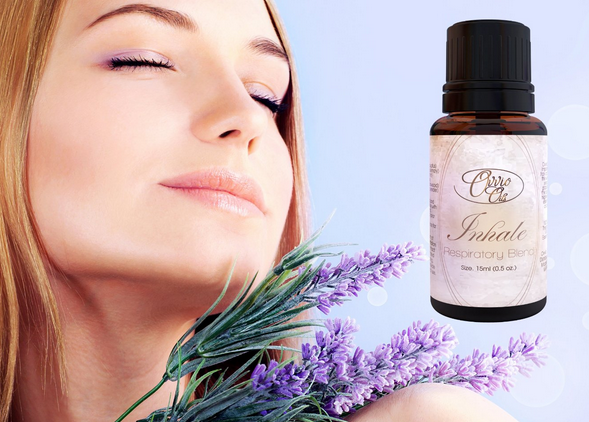 HOT! Highly Rated Essential Oil $13 Off!