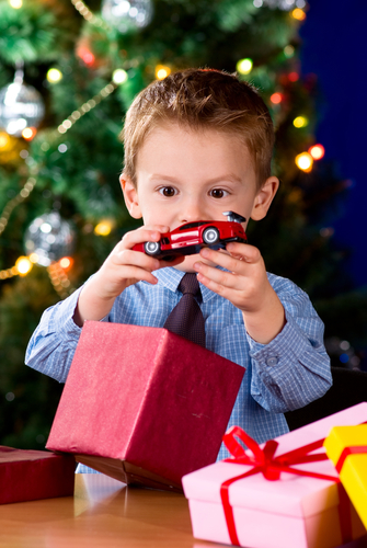 Holiday Toys at Budget Prices at Kids Consignment Sales