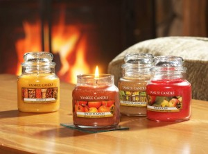 Snag B2G2 FREE Yankee Candles today!