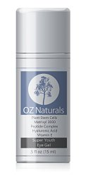 78% Off OZ Naturals Eye Gel!