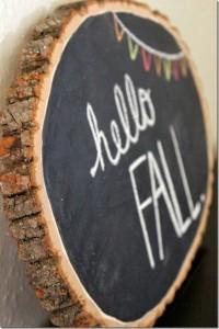 fallchalkboard