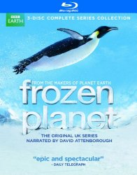 TODAY ONLY! Up to 79% Off Select BBC Earth Titles