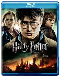 Harry Potter Blu-Ray Only $5!