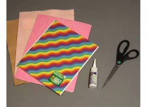 Nyan Cat Costume Materials