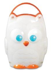 Owl Nightlight Under $10!