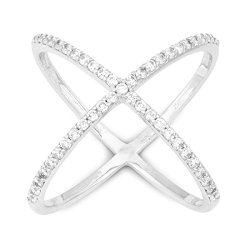 Sterling Silver Ring 67% Off!