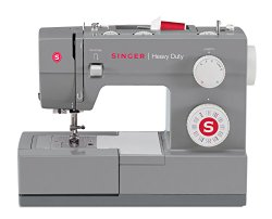 HOT! Singer Sewing Machine 75% Off!