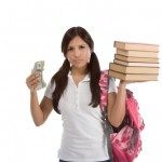 Five Best Jobs for College Students