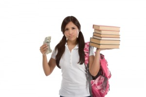 Struggling to pay for college expenses? These jobs can help you Via Shutterstock.