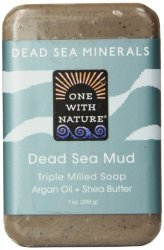 Highly Rated Dead Sea Mud Soap 48% Off!