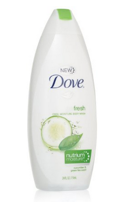 B1G1 50% Off Dove Products!