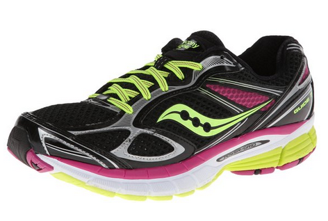 TODAY ONLY! 50% OFF Saucony Guide 7 Running Shoes!