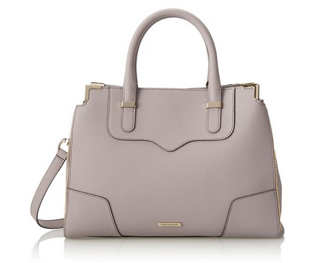 Up to 45% Off Rebecca Minkoff Handbags & Wallets!
