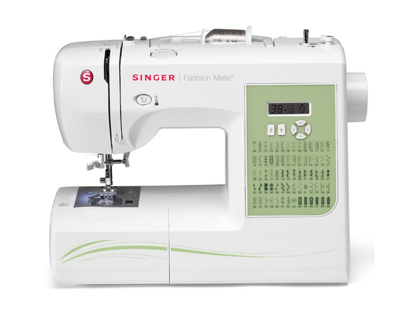 HOT! SINGER Sewing Machine Only $99.99 + FREE Shipping!