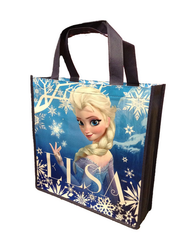 Frozen Trick Or Treat Bag Only $4.99!