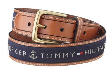 60% off Men's Tommy Hilfiger Accessories!